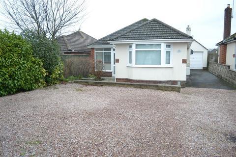 2 bedroom detached bungalow for sale - Venning Avenue, Bear Cross, Bournemouth