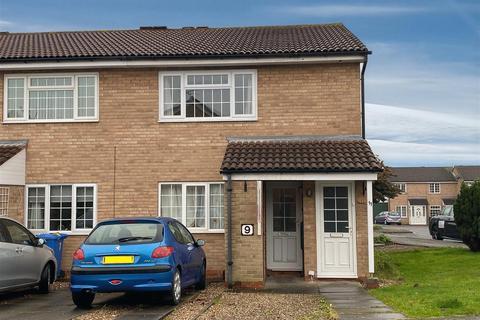1 bedroom flat for sale - Marshaw Close, Mickleover, Derby