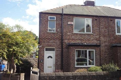 2 bedroom semi-detached house to rent - 8 Rosedale Gardens, Ecclesall, Sheffield, S11 8QB