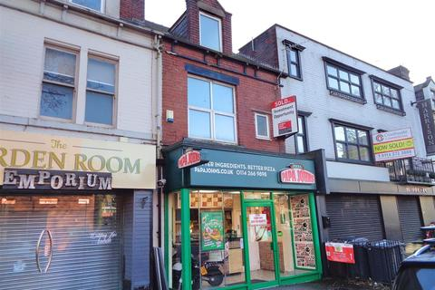 3 bedroom apartment to rent - 289a Ecclesall Road, Sheffield, S11 8NX