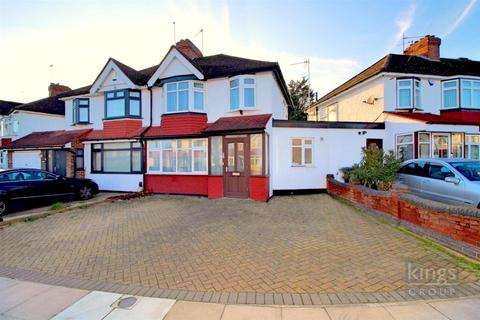 3 bedroom semi-detached house for sale - Latymer Road, Edmonton, N9