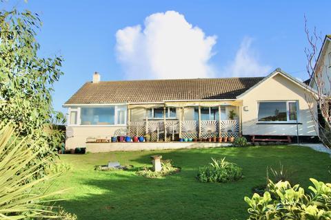 4 bedroom detached bungalow for sale - Trewartha Road, Praa Sands
