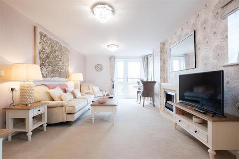 2 bedroom retirement property for sale - Edward House, Pegs Lane, Hertford