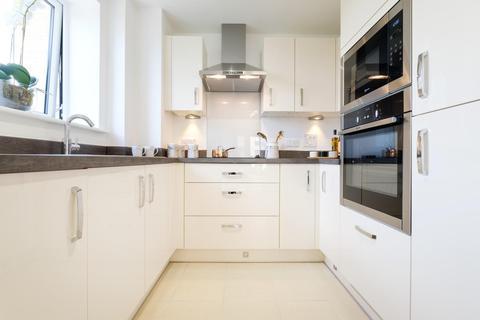 1 bedroom retirement property - Edward House, Pegs Lane, Hertford