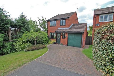 3 bedroom detached house to rent - Muston Close, Mapperley, Nottingham