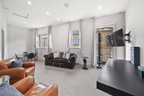 2 bedroom mews to rent - Park Crescent East, London