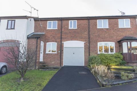 2 bedroom terraced house for sale - Firvale Road, Walton, Chesterfield