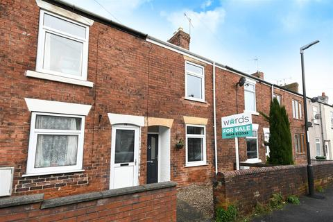 2 bedroom terraced house for sale - Ashfield Road, Hasland, Chesterfield
