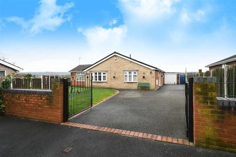 3 bedroom detached bungalow for sale - St. Philips Drive, Hasland, Chesterfield