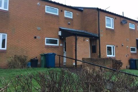 2 bedroom flat to rent - Shaw Gardens, Stafford, Staffordshire