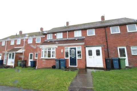 2 bedroom terraced house for sale - Lincoln Road, South Shields