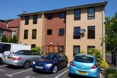 2 bedroom flat to rent - Barleycorn Court, Nottingham, NG2 4NF