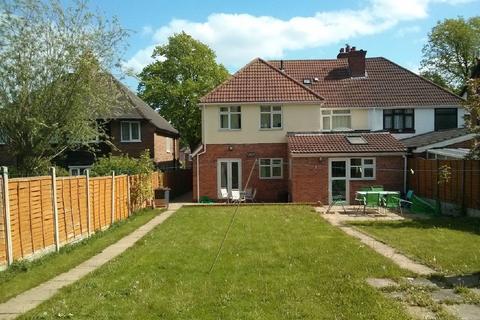 7 bedroom house share to rent - Gibbins Road, Selly Oak, Birmingham, West Midlands, B29