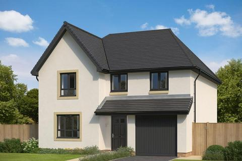4 bedroom detached house for sale - Plot 20, Cullen at Gilmerton Heights, Gilmerton Station Road, Edinburgh, EDINBURGH EH17
