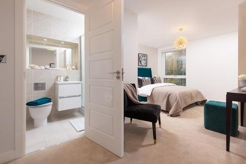 2 bedroom apartment for sale - Plot 241, Medallion House at The Chocolate Works, York, Bishopthorpe Road, York, YORK YO23