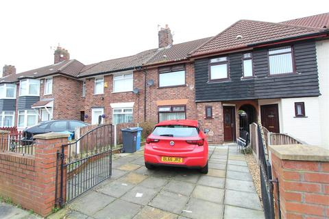 3 bedroom townhouse for sale - Lincombe Road, Huyton, Liverpool