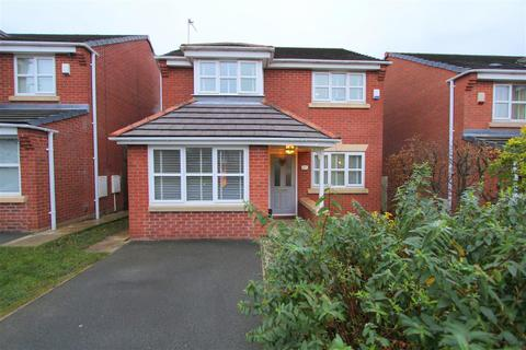 3 bedroom detached house for sale - Pennsylvania Road, Tuebrook, Liverpool