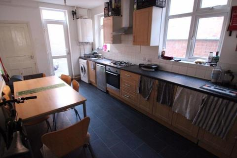 5 bedroom property to rent - Beckingham Road, Leicester, LE2 1HB