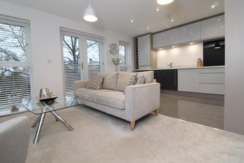 2 bedroom apartment for sale - FRANCES LUPTON HOUSE, HYDE PARK, LEEDS, LS6 1FH