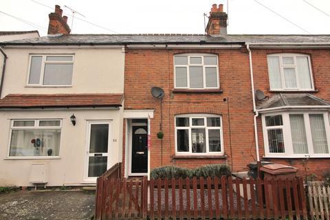 3 bedroom terraced house for sale - Bishop Road, Chelmsford, Essex, CM1