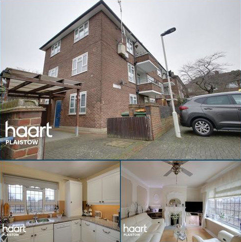 3 bedroom flat for sale - Mason Close, Canning Town