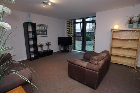 1 bedroom ground floor flat for sale - Bailey Street, Sheffield, City Centre, S1 4AB