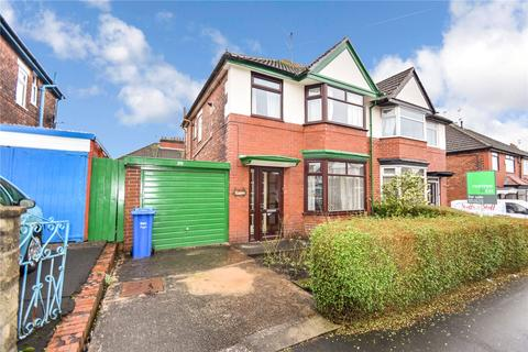 3 bedroom semi-detached house for sale - Mount Road, Prestwich, Manchester, Greater Manchester, M25