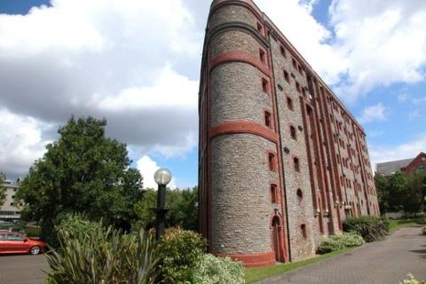 1 bedroom apartment for sale - Spillers & Bakers, Llansannor Drive, Atlantic Wharf, Cardiff CF24 4BX