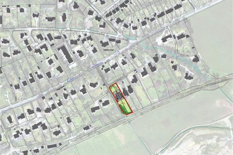 Land for sale - House Site, Station Road East, Milltimber, Aberdeenshire, AB13