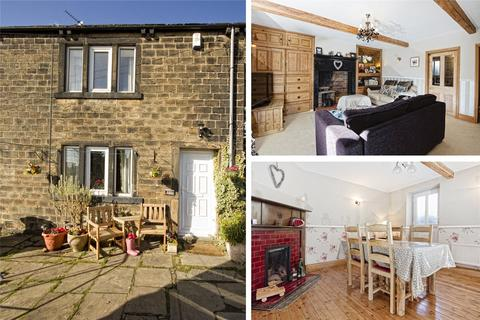 2 bedroom terraced house for sale - Kilpin Hill Lane, Dewsbury, West Yorkshire, WF13