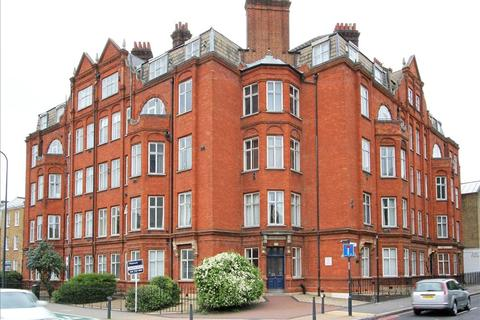 2 bedroom flat to rent - Park Mansions, South Lambeth Road, London, SW8