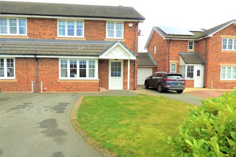 3 bedroom semi-detached house for sale - Harle Close, Newbottle, Houghton Le Spring, DH4