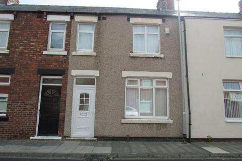 3 bedroom terraced house to rent - STIRLING STREET, OXFORD ROAD, HARTLEPOOL