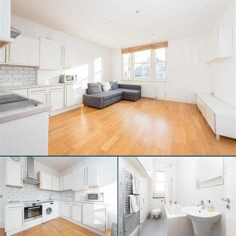 1 bedroom flat to rent - Dalberg Rd, Brixton