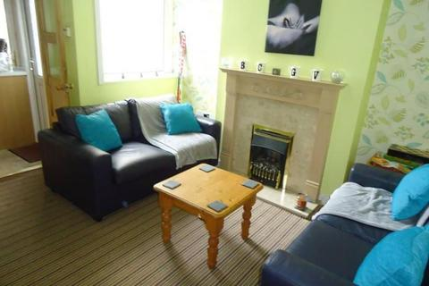 4 bedroom terraced house to rent - Cwmdare Street, Cathays, Cardiff