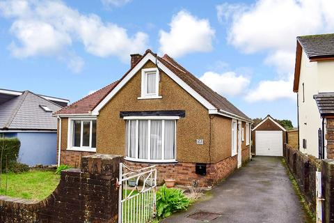 2 bedroom detached bungalow for sale - Pen-yr-heol, Pen-y-fai, Bridgend . CF31 4ND