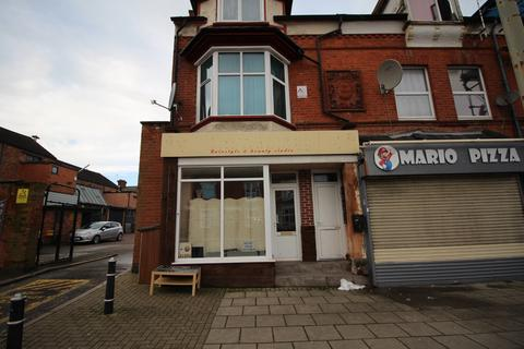 Shop to rent - Fosse Road North, Leicester, LE3