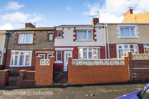 2 bedroom terraced house for sale - West Coronation Street, Murton, Seaham, Durham, SR7