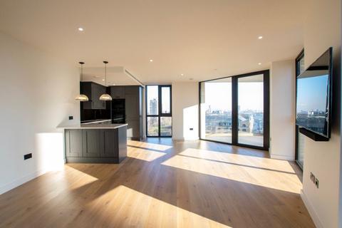 2 bedroom apartment to rent - London Dock, Emery Way