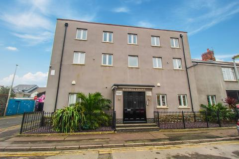 3 bedroom flat for sale - Russell Court, Russell Street, Roath, Cardiff, CF24 3EG