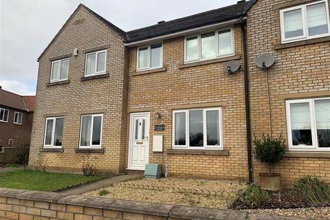 2 bedroom terraced house for sale - St. Marys Court, Percy Road, Pocklington, York, YO42 2WD