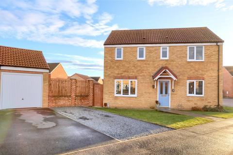 3 bedroom detached house for sale - Greensforge Drive, Ingleby Barwick