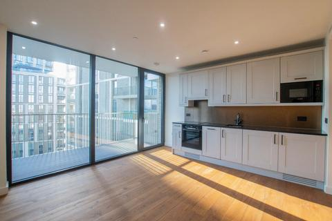 1 bedroom apartment to rent - Emery Wharf , London Dock E1W