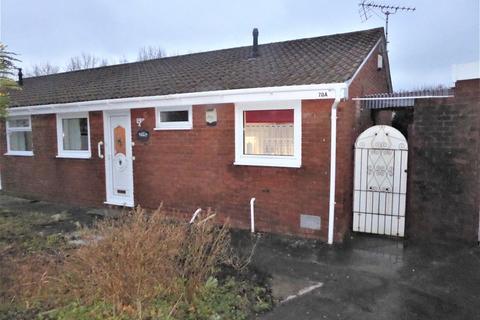2 bedroom bungalow for sale - Maes Talcen , Brackla, Bridgend, Bridgend County. CF31 2LQ