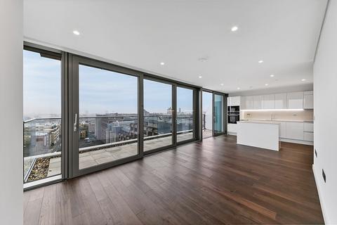 3 bedroom flat to rent - Royal Mint Street, Royal Mint Gardens, Tower Hill, London, E1