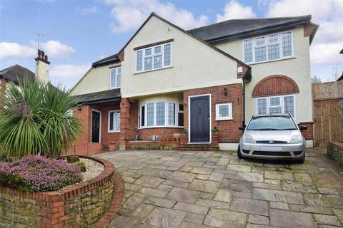 6 bedroom detached house for sale - Lackford Road, Chipstead, Coulsdon, Surrey