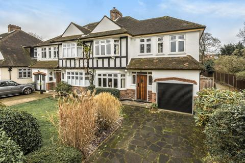 4 bedroom semi-detached house for sale - The Mead Beckenham BR3