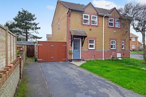 2 bedroom semi-detached house for sale - TYTHEGSTON CLOSE, NOTTAGE, PORTHCAWL, CF36 3HJ