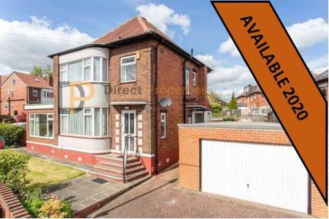 4 bedroom house share to rent - Ash Crescent, Headingley