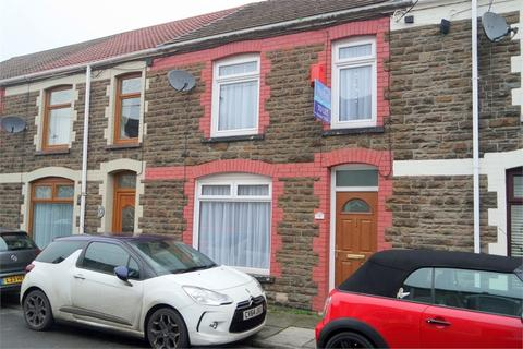 3 bedroom terraced house to rent - 3 Bank Street, Maesteg, Mid Glamorgan